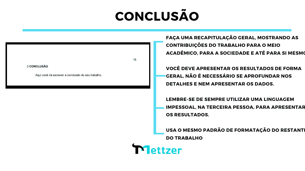 CONCLUSÃO TCC