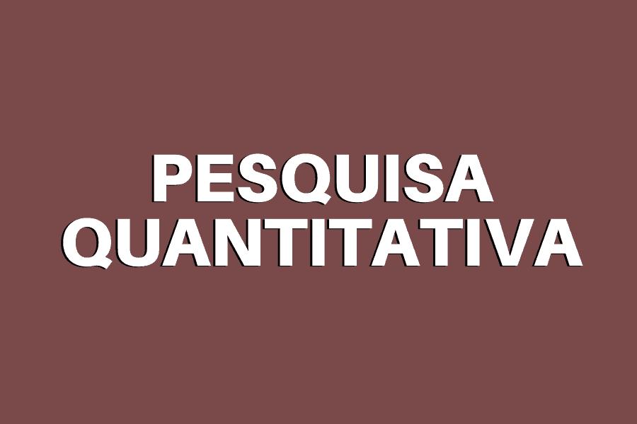 Pesquisa quantitativa: entenda como utilizar essa abordagem de pesquisa