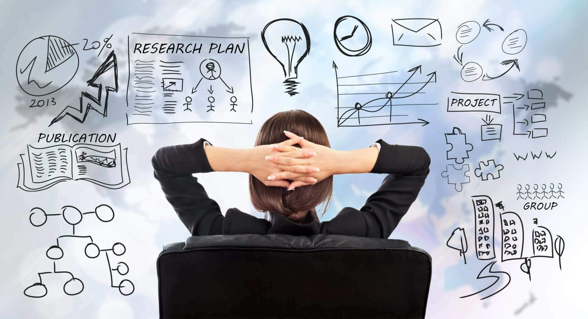 O que NÃO pode faltar no planejamento de pesquisa da sua IES
