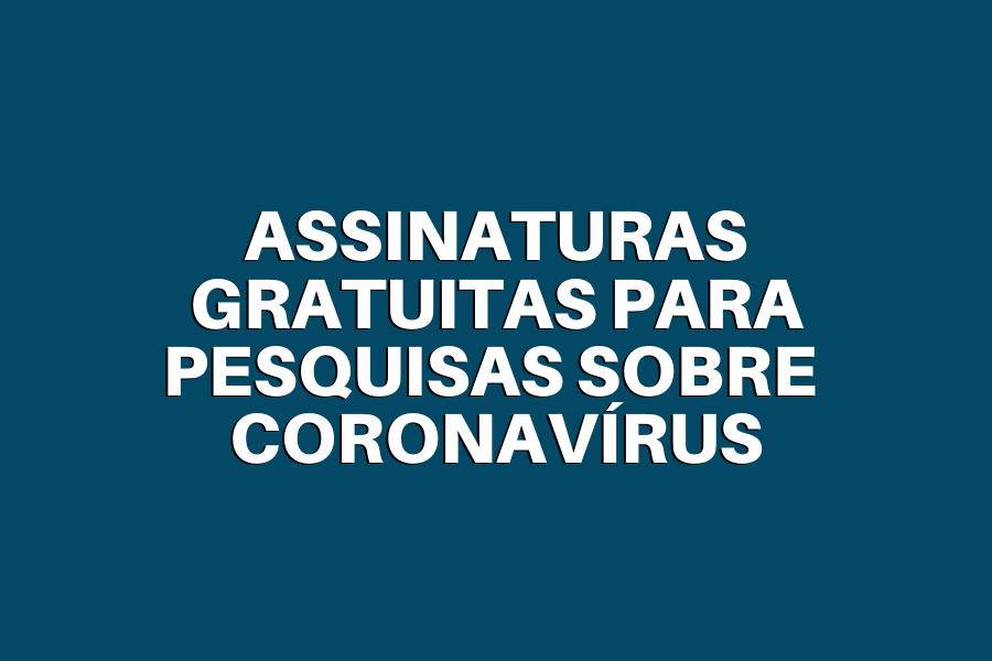 Mettzer disponibiliza 1.000 licenças para impulsionar pesquisas sobre o Novo Coronavírus (COVID-19)