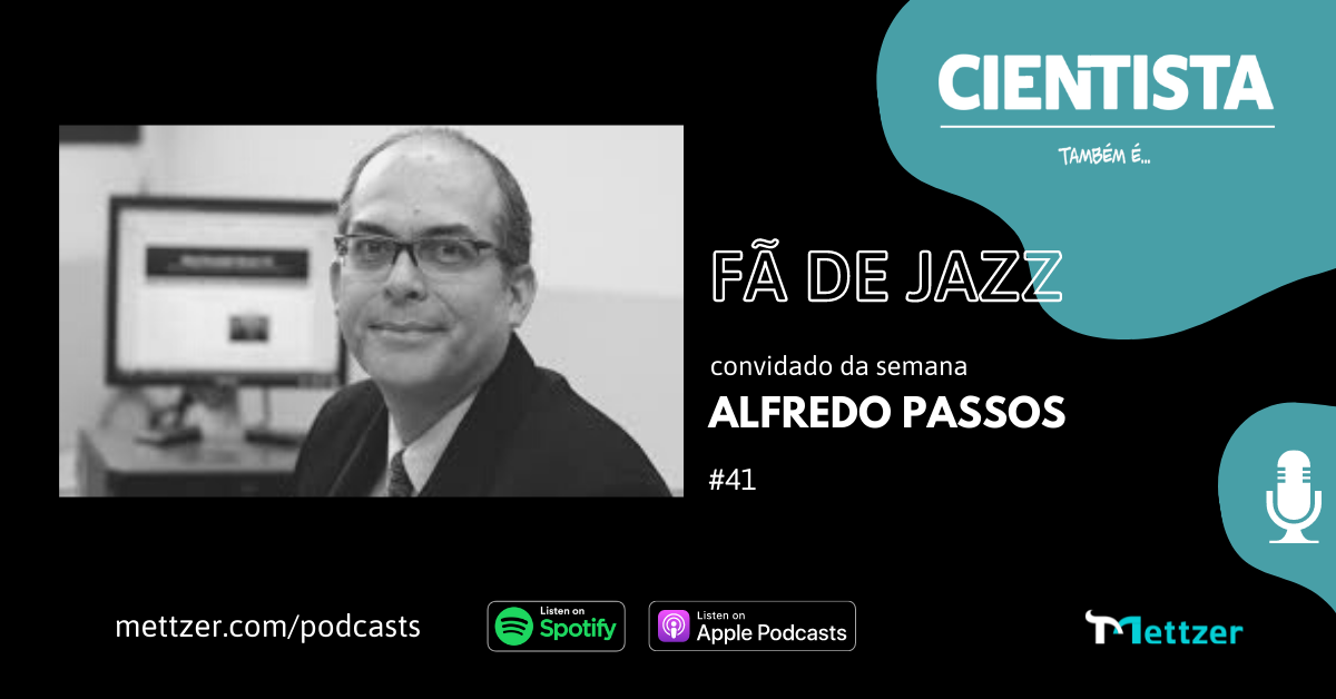 Capa - ep. 41 - Alfredo Passos