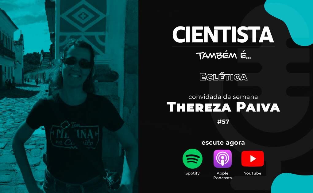 Capa - Thereza Paiva